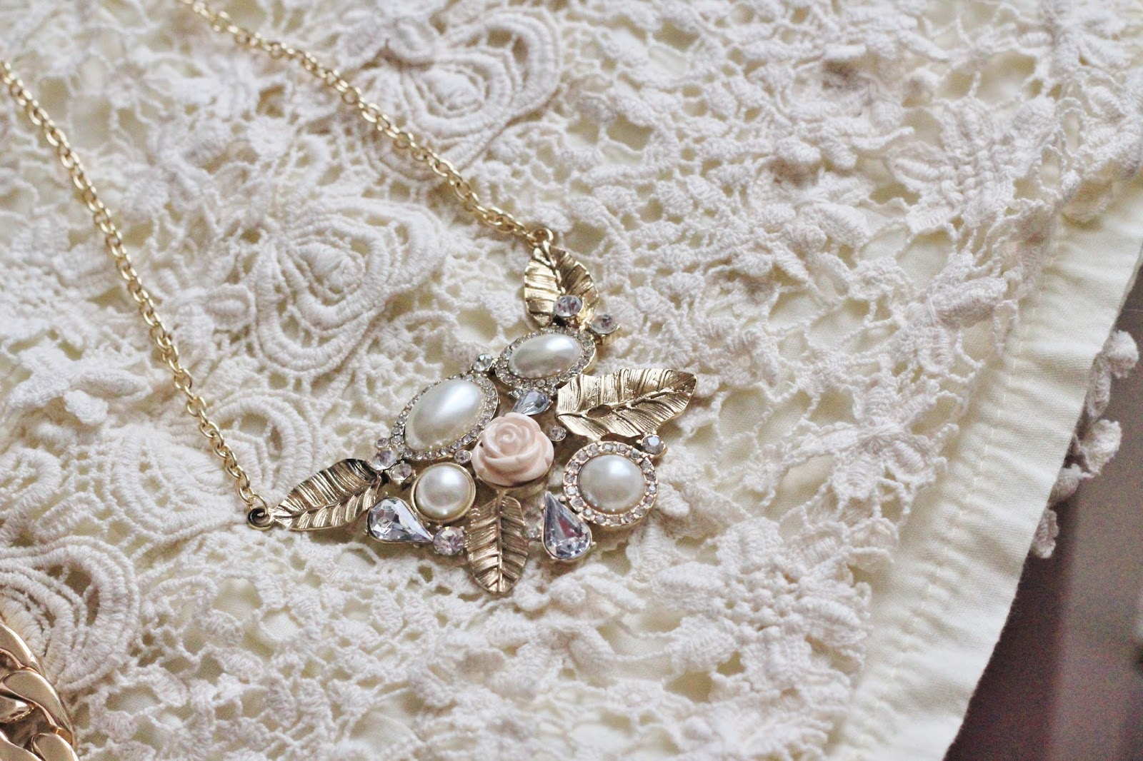 I miei accessori Bijou Brigitte