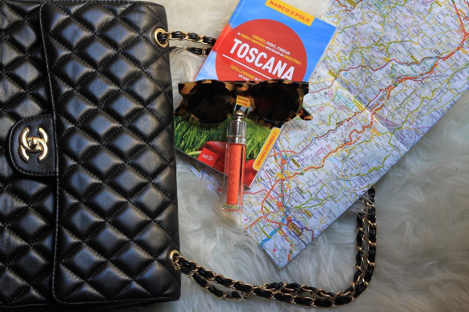 Domenica 15 Settembre sarò a Firenze e Prato STAY TUNED!