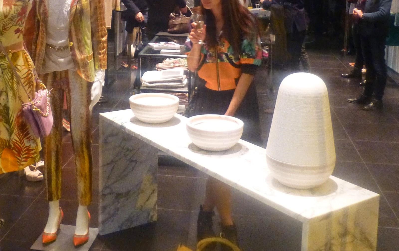 Fuorisalone 2014 in un mini tour di 4 giorni! Ecco alcune tappe alla mia Milano Design week!