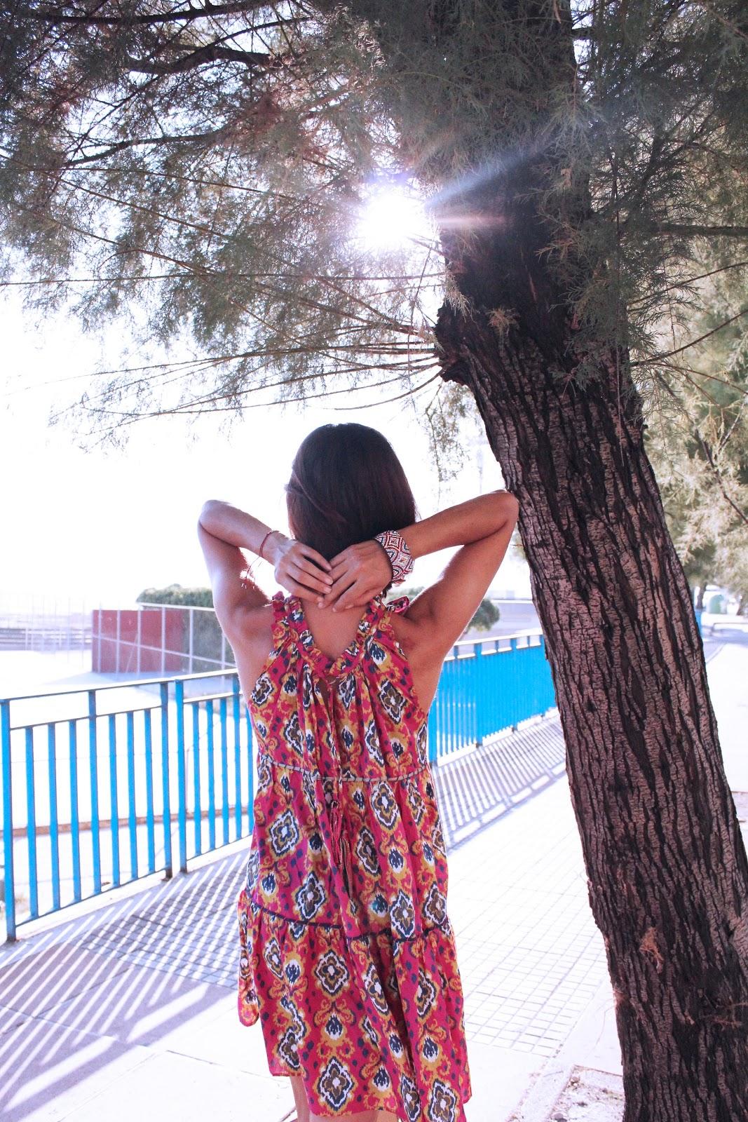 Boho summer!