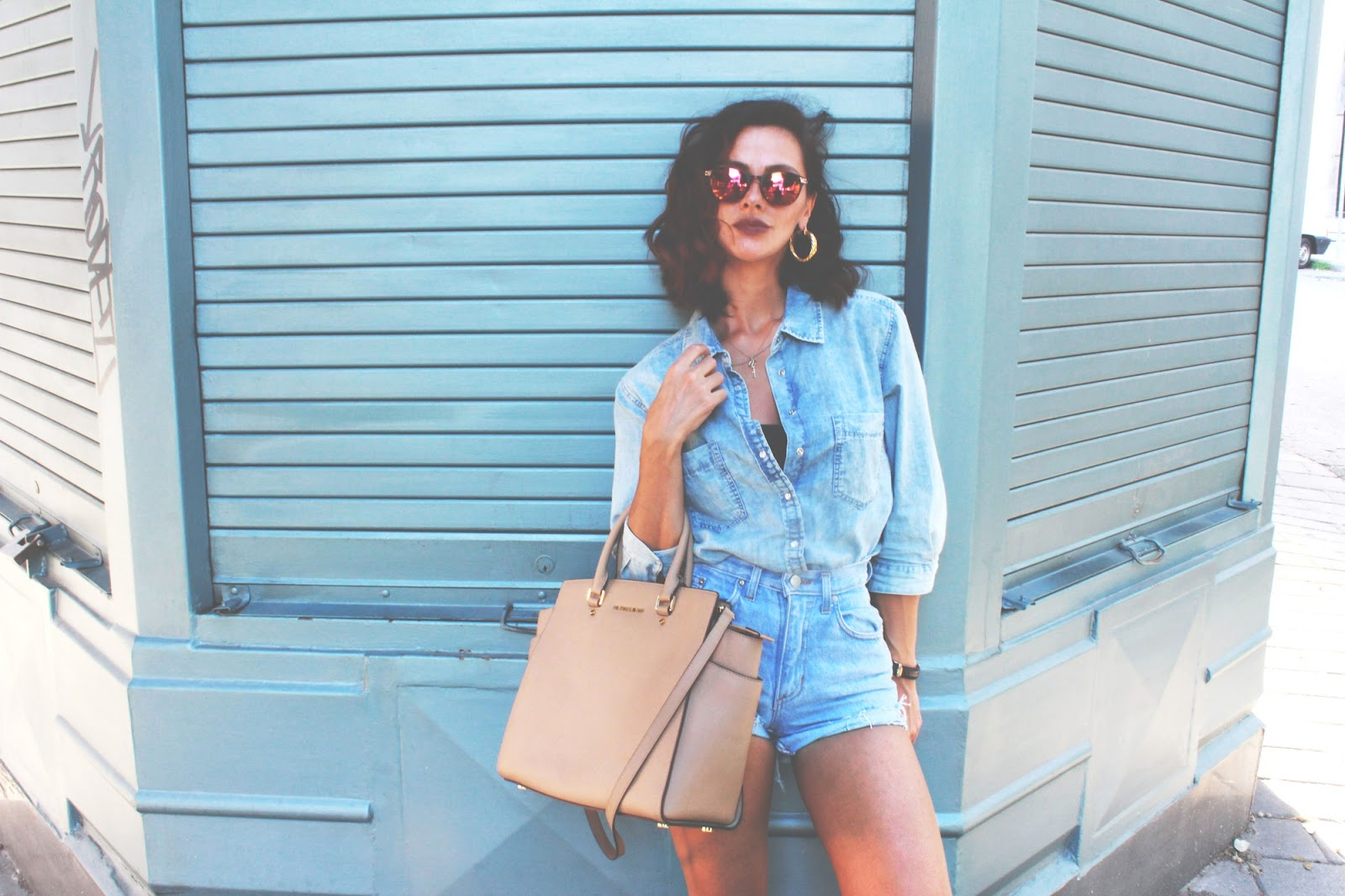 Living in DENIM!